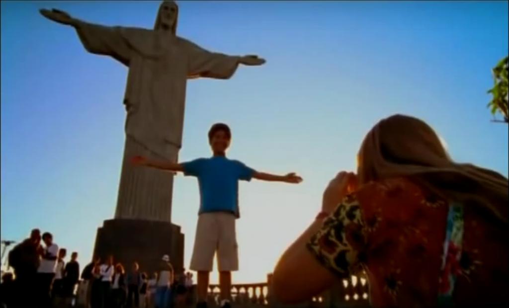 Riotur - Só o Rio é assim
