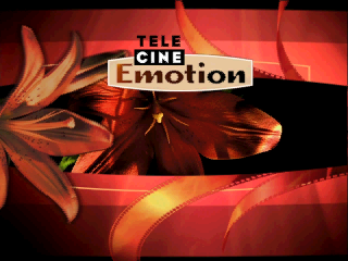 Telecine Emotion