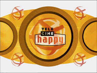 Telecine Happy