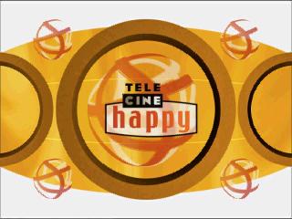 Telecine Happy